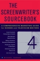 The Screenwriter's Sourcebook : A Comprehensive Marketing Guide for Screen and Television Writers артикул 1947a.